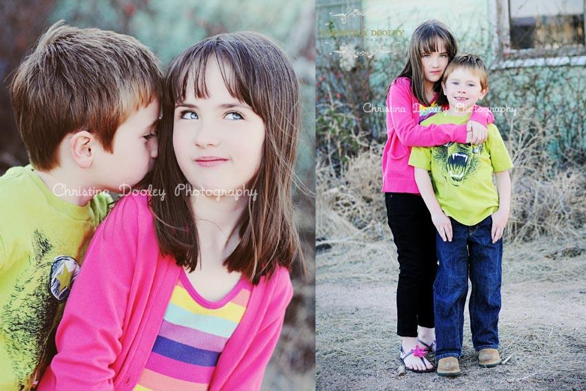 Denver Children