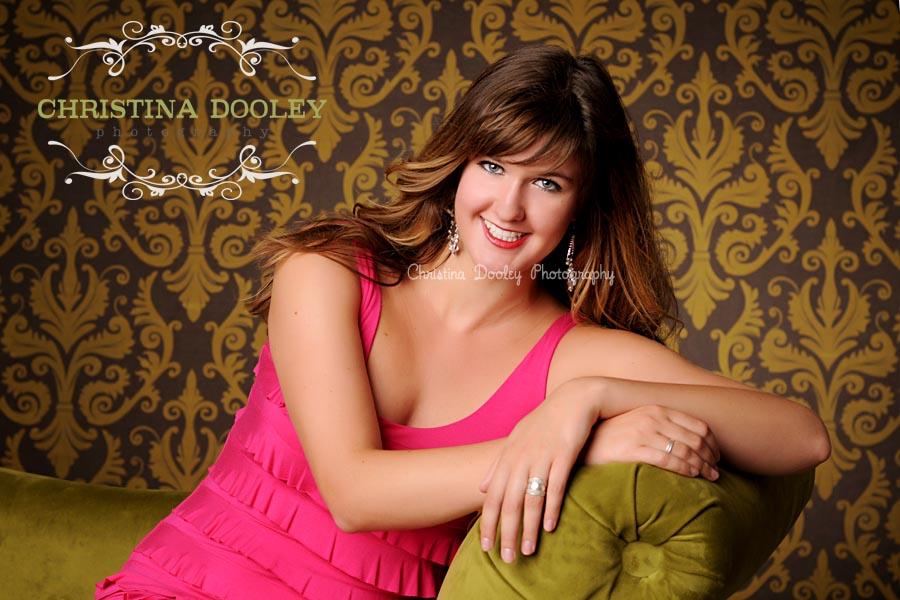 Studio Portrait Photographer