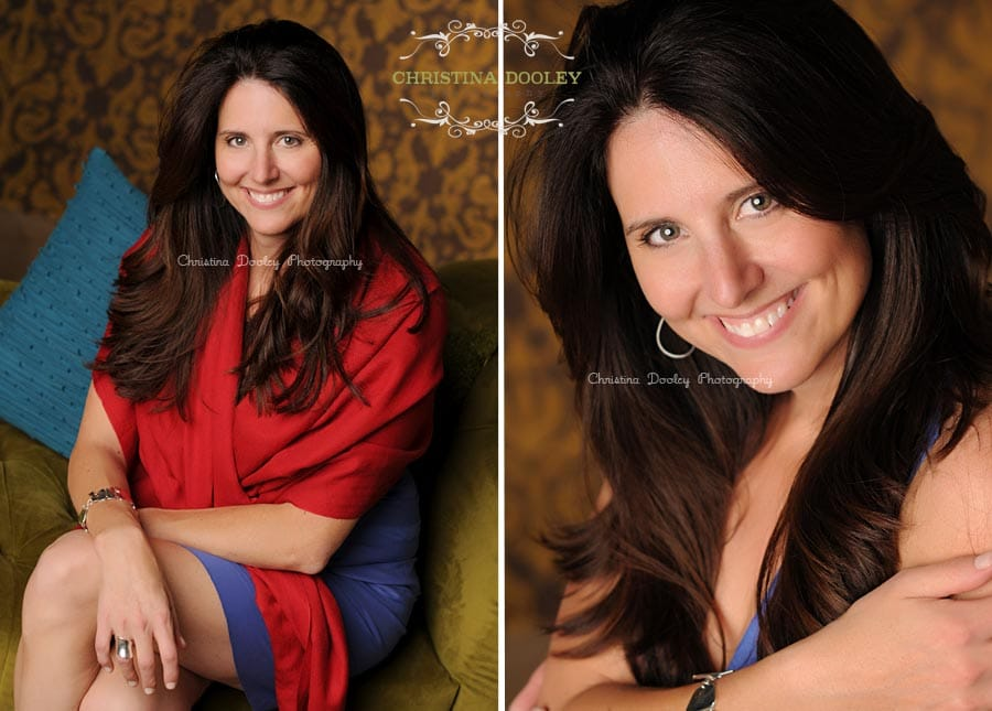 Denver Business Headshot Photographer