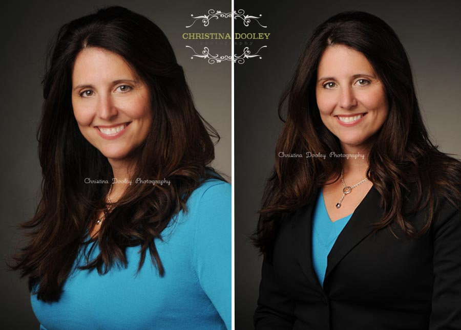 Denver Professional Business Portraits