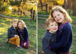 Denver child photography outfit suggestions.