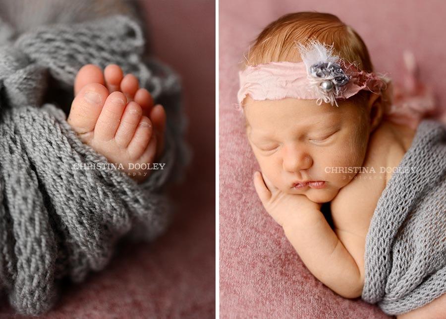 Colorado Baby Photographers