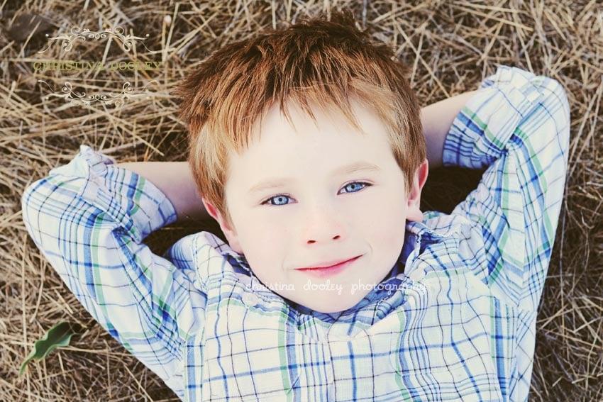Denver Children's Photograher
