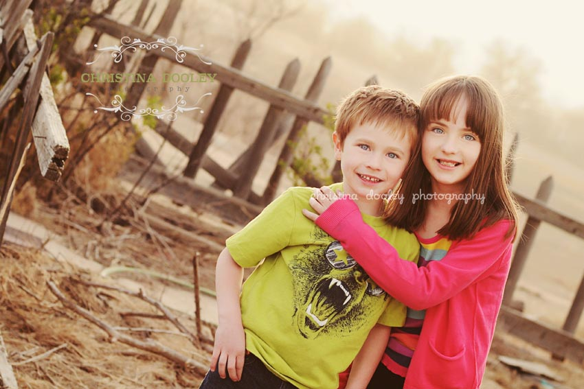 Denver Children's Photographer