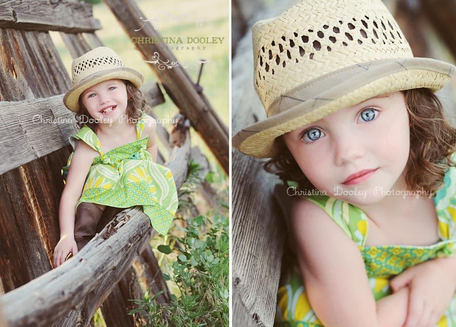 Highlands Ranch Kids Photographer