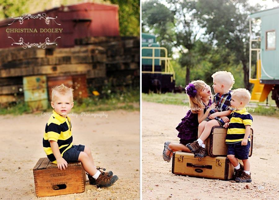 Denver Kids Photographer