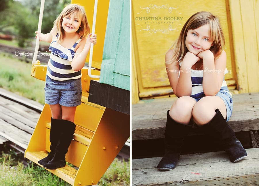 Denver Kid Photographer