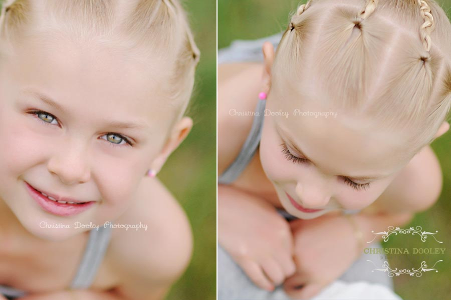 Highlands Ranch on location Family Photographer