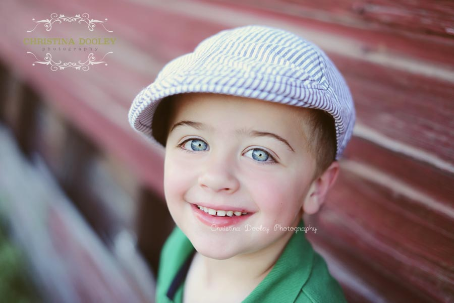 Brighton Kids Portrait Photographer