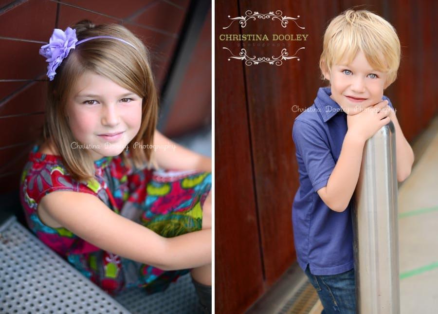 Denver Urban Family and Kids Photographer