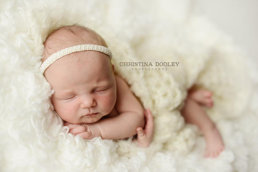 Denver's Best Baby Photographer
