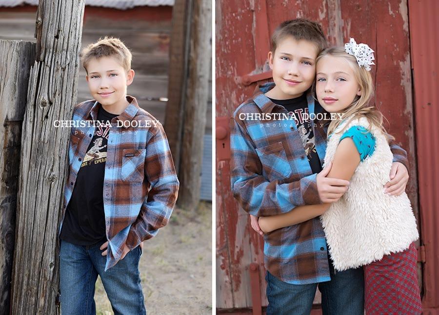 Brighton Colorado kids Photo Session