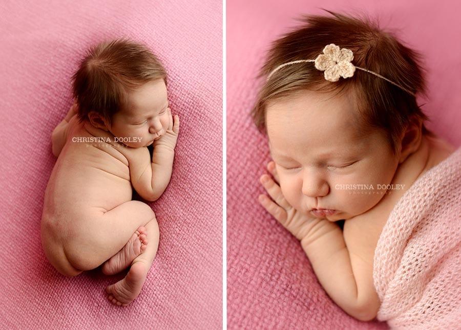 Denver Newborn Portrait Photographers