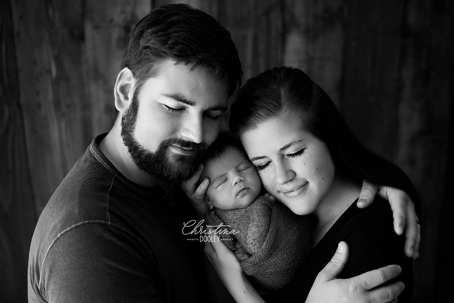 Denver Newborn Family Photographer